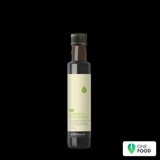 Klassisches Bio Olivenol Extra Vergine 1 X 250 Ml